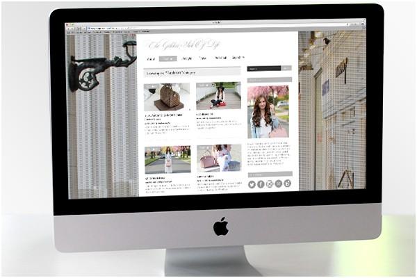 Blogging B2B und B2C