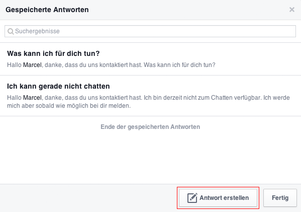 Tutorial-Facebook-Nachrichten-Antworten-speichern-erstellen