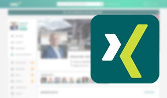 Xing für Unternehmer/Unternehmen