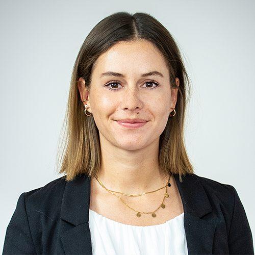 Pia Kaufmann