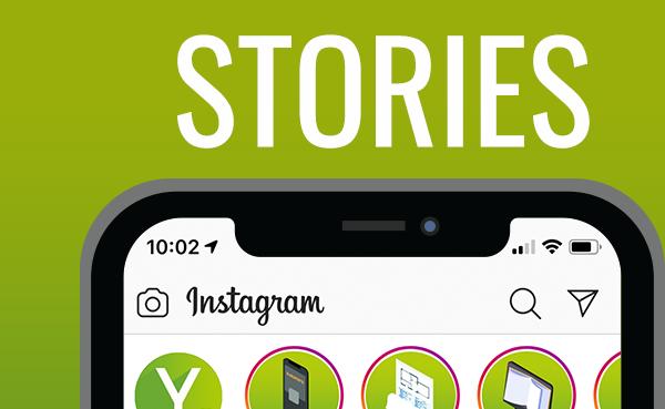 Instagram Stories für Einsteiger: So machst du sie besonders!