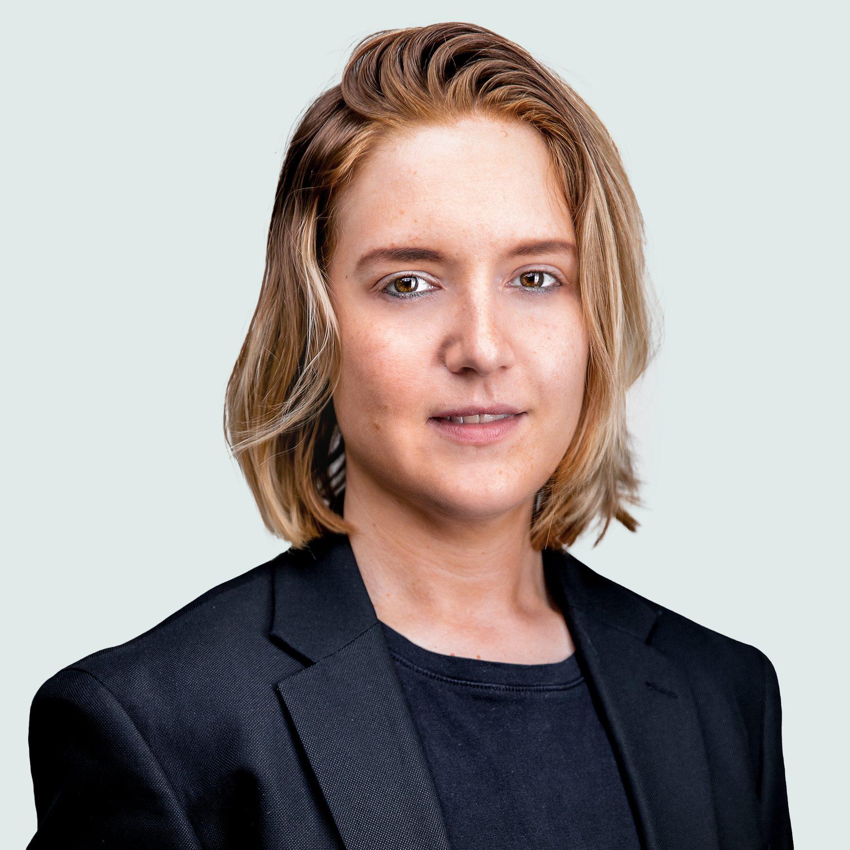 Hortensia Hurst